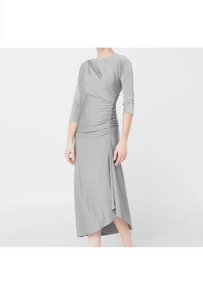 Женское платье Mango размер XL 52-54RU женские платья миди , фото 2