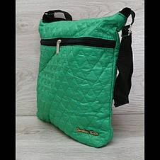Женская сумка планшет на плечо, фото 3