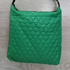Женская сумка планшет на плечо, фото 2