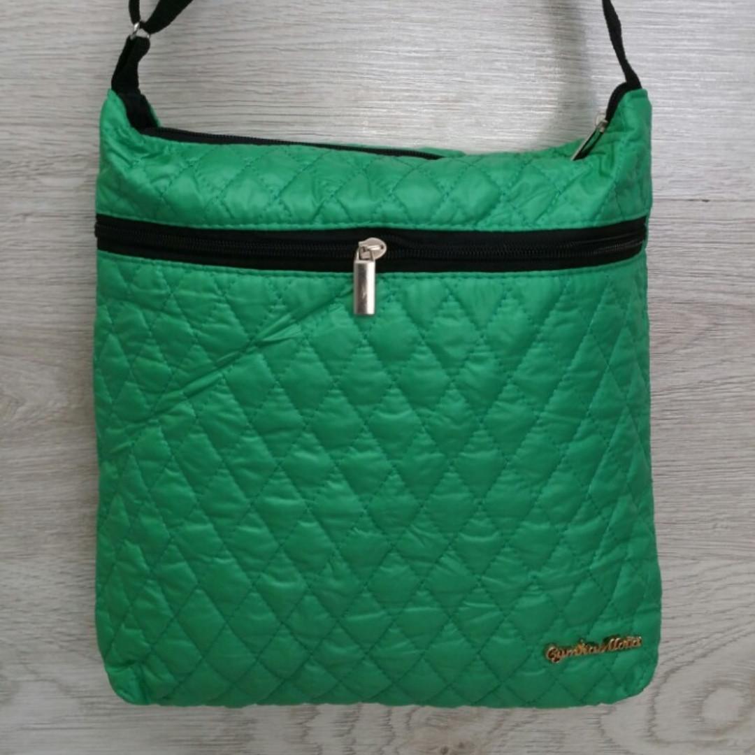 Женская сумка планшет на плечо