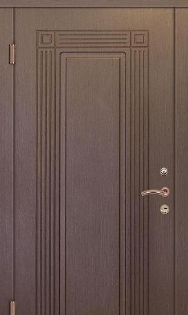 """Входная дверь """"Портала"""" (серия Премиум) ― модель Спикер"""