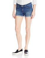 Женские шорты Levis Juniors Cut Off Shorts Arrowhead Blue