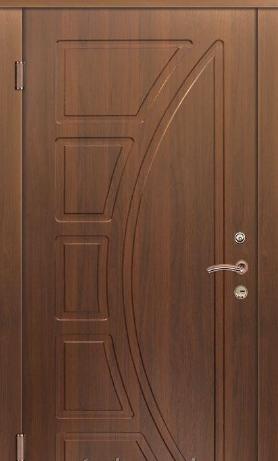 """Входная дверь """"Портала"""" (серия Премиум) ― модель Сфера"""