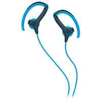 Навушники вкладиші провідні без мікрофона SkullCandy Chops Bud Navy/Blue (S4CHHZ-477)