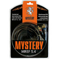 Міжблочний Кабель RCA Mystery MREF 5.4 (5m)