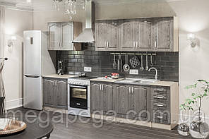 Кухня Оля МДФ, продается комплектом и по модулям