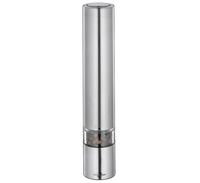 Млин KUCHENPROFI для перцю SLIM електрична (KUCH3040732800)