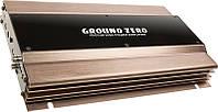 Підсилювач Ground Zero GZIA 1.600 HPX