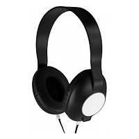 Навушники накладні провідні з мікрофоном Media-Tech LYRA MOBILE (MT3585)