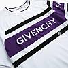 Футболка Givenchy белая (с вышивкой живанши мужская женская), фото 3
