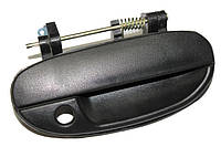 Ручка двери наружная передняя левая Ланос Lanos Сенс Sens Корея оригинал 96226249