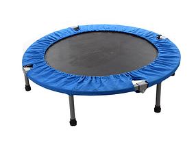 Батут складаний MS 1426 діаметр 100 см