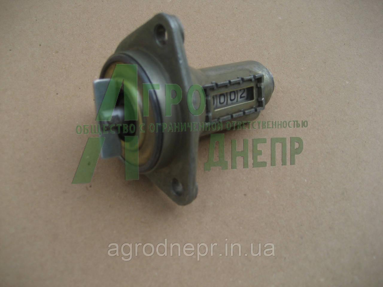 Счетчик моточасов Д-65 СЧ114Б-3818000-Г4