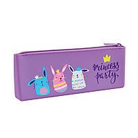 Пенал силіконовий Princess Party 532310