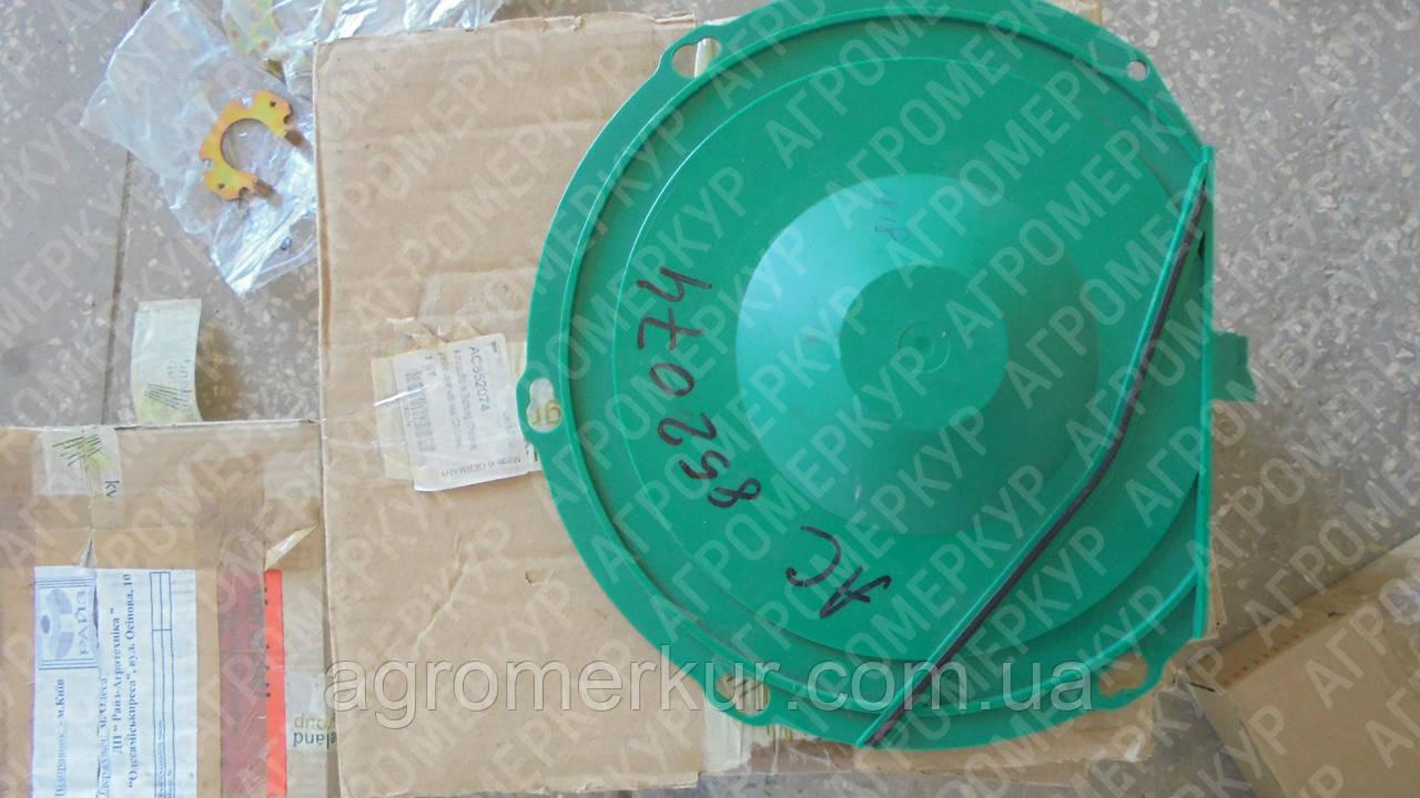Кришка AC852074 в/а пластмасова Kverneland