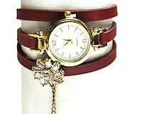 Годинник з довгим ремінцем 990213