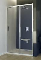 Душові двері 120см Santeh