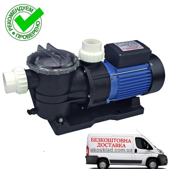Насос AquaViva LX STP100M 10 м3/ч (1HP, 220В) для бассейна
