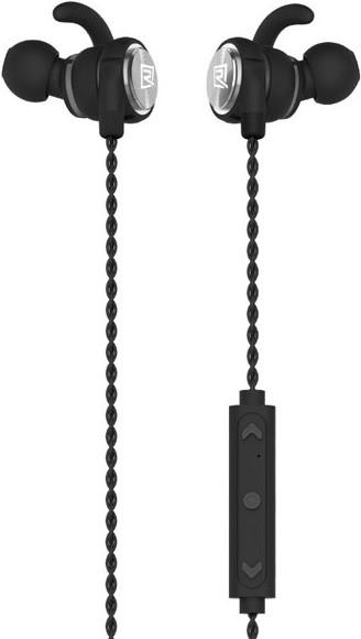 Наушники   REMAX Bluetooth Earphone RB-S10  Black