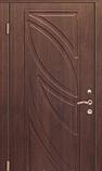"""Вхідні двері """"Порталу"""" (серія Преміум) ― модель Пальміра, фото 2"""