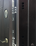 """Вхідні двері """"Порталу"""" (серія Преміум) ― модель Пальміра, фото 4"""
