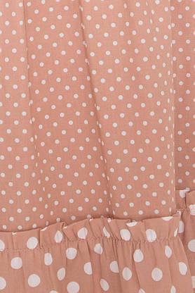 Летнее платье трапеция с завышенной талией, фото 3