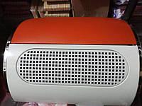 Пылеуловитель большой, Настольный пылесос для маникюра, вытяжка для маникюра на три вентилятора, 40Вт, фото 1