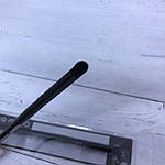 Кисть Malva Cosmetics - Сontour Brush/кисть для теней 006, фото 2
