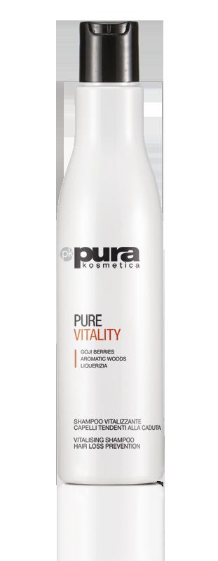 Pure Vitality шампунь от выпадения волос 250 мл