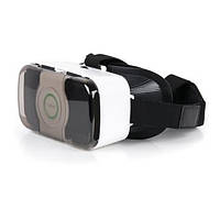 Окуляри віртуальної реальності Shinecon G03D Black/White