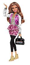 Кукла Барби Модница Делюкс Никки