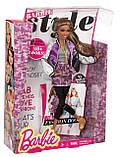 Кукла Барби Модница Делюкс Никки, фото 8