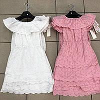 Детские платья для девочек оптом  Fashion