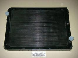 Радиатор КАМАЗ-6520 (3-х рядн.) (ШААЗ), 6520-1301010-01