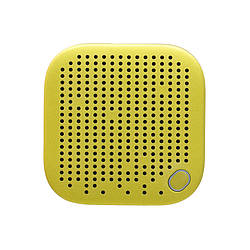 Bluetooth колонка Remax RB-M27 Lemon Gold
