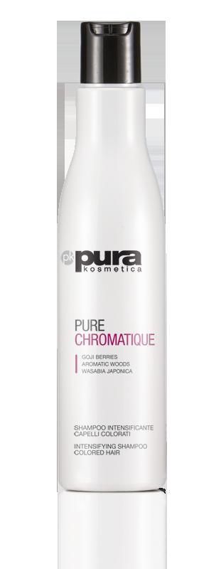 Шампунь для окрашенных волос 15 мл Pure Chromatique
