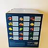 Электрическая сушилка для фруктов и овощей Aurora AU 3372 (5 ярусов), фото 3