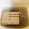 Электрическая сушилка для фруктов и овощей Aurora AU 3372 (5 ярусов), фото 2