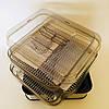 Электрическая сушилка для фруктов и овощей Aurora AU 3372 (5 ярусов), фото 4