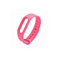 Ремінь для браслету Xiaomi Mi Band 3/Mi Band 4 Pink