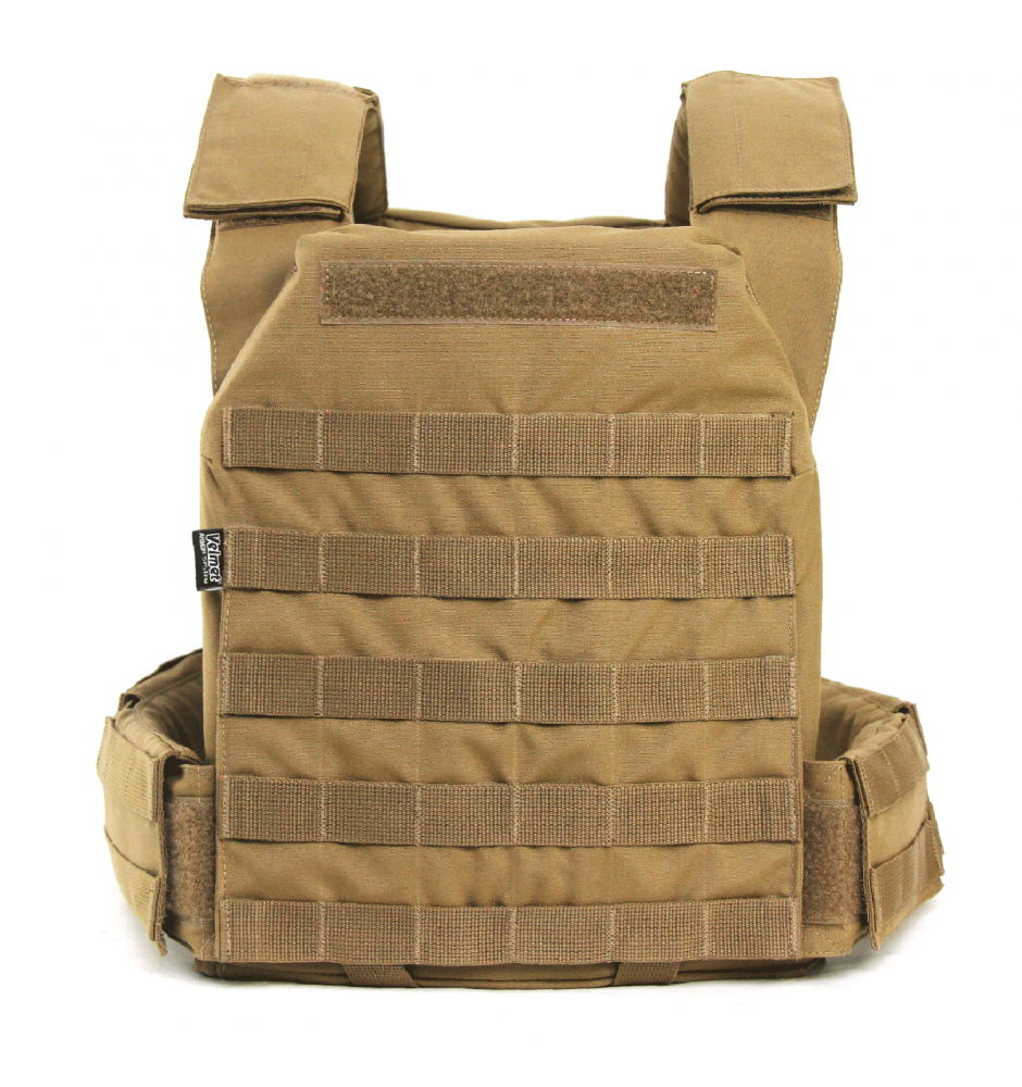 Плитоноска Plate Carrier Perun 1М