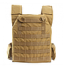 Плитоноска Plate Carrier Perun 1М, фото 2