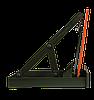 Мишенная система Сombat Snіper 280*500*12мм, фото 2