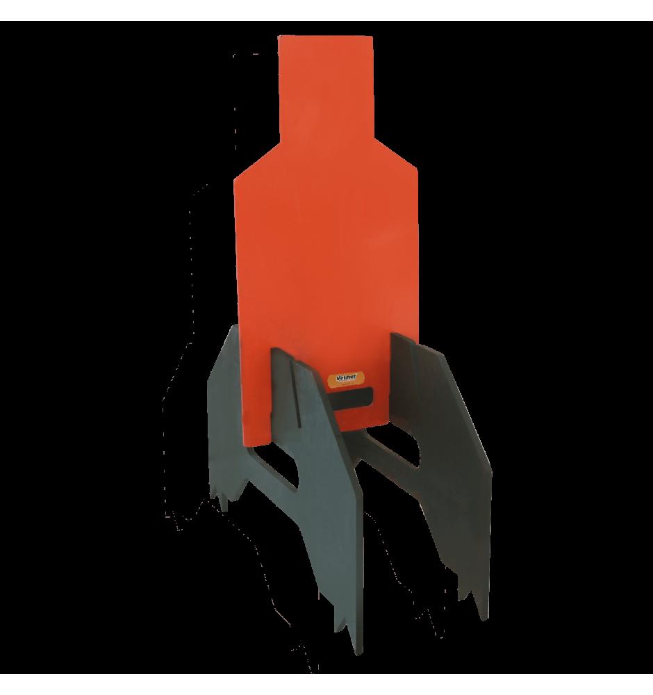 Мишень-гонг Combat-M
