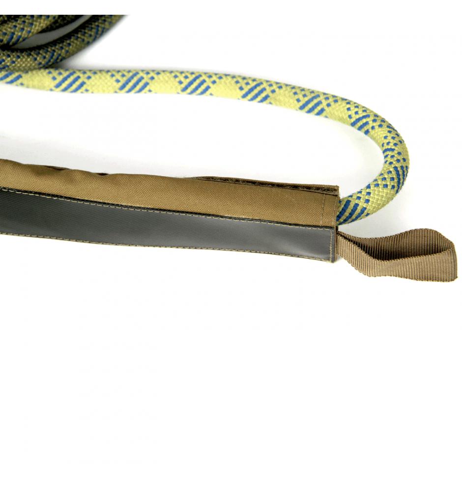 Защитный чехол для веревки