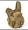 Тактическая плечевая сумка EDC L, фото 3