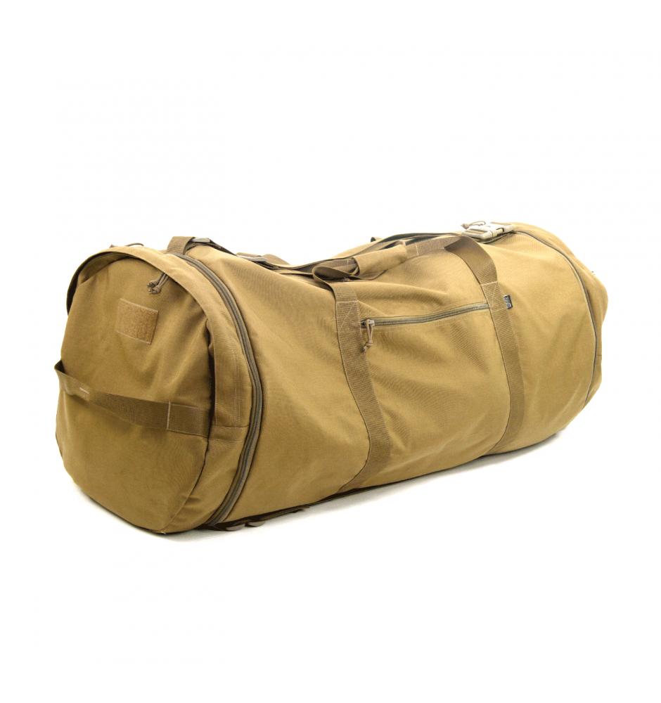 Транспортная сумка армейская