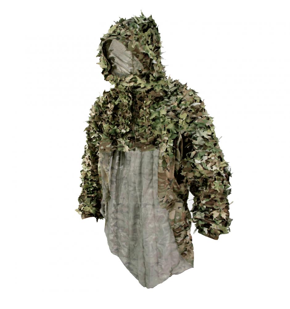 Костюм летний маскировочный 3D