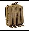 Подсумок под боковую бронепластину с органайзером, фото 2