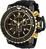 Мужские часы Invicta 26787 Sea Hunter Marvel Punisher
